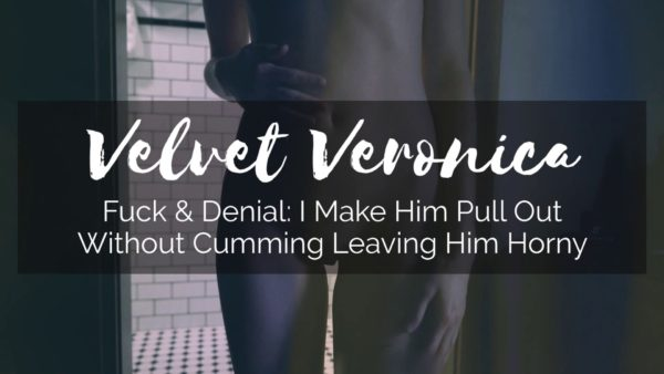 video title making him pull out