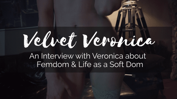 interview with a domme video title